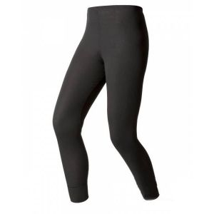 Odlo Pantalon Warm 152041 Noir Femme Taille S