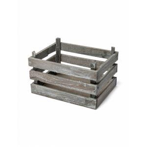 Djeco Cagette en bois décorative