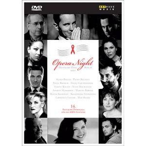 Une nuit d'opéra : Berlin 2007, Pour la lutte contre le sida