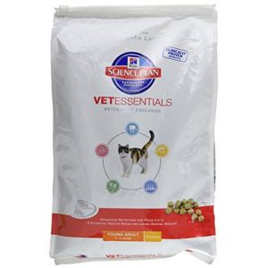 Hill's Science Plan VetEssentials Feline Young Adult - Sac 3 kg