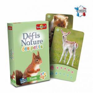 Bioviva Défis Nature des petits Animaux de la forêt