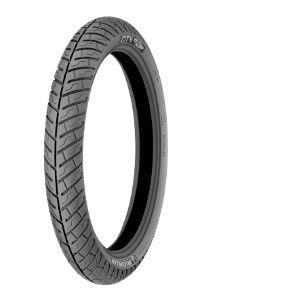 Michelin Pneu moto 2.75/0 R18 48S City Pro Front