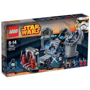 Lego 75093 - Star Wars : Le Duel Final de L'Etoile de la Mort