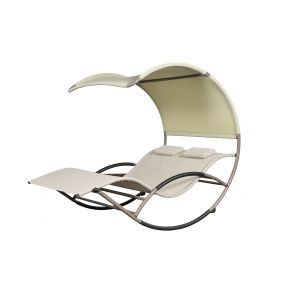 Relax Duo Cocoon - Chaise longue