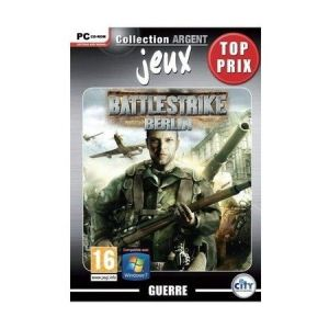 Battlestrike : The Road to Berlin [PC]