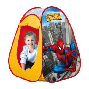 John Tente Pop-Up Spiderman
