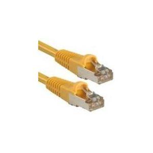 Lindy 45920 - Câble FTP Patch cat. 5e 10m