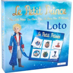 Loto Le Petit Prince