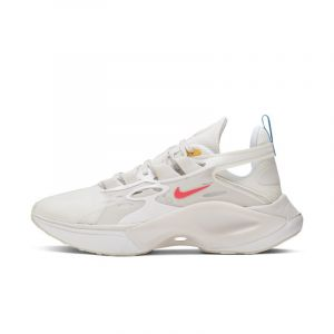 Nike Chaussure Signal D/MS/X homme - Blanc - Taille 42 - Male