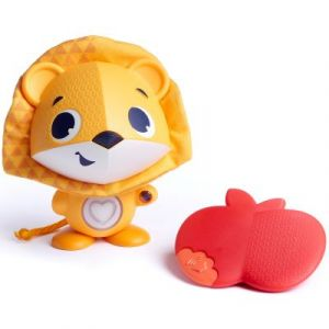 Tiny Love Jouet interactif Wonder Buddies Leonardo le lion