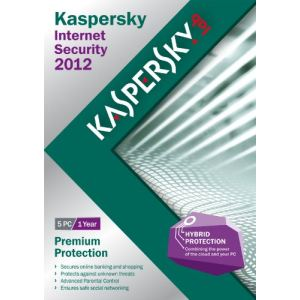 Internet security 2012 [Windows]