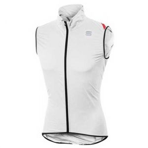 Sportful Gilets Hot Pack 6 Gilet - White - Taille XXXL