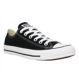 Converse Baskets All Star - M9166 - Taille EUR 45 - Couleur Noir