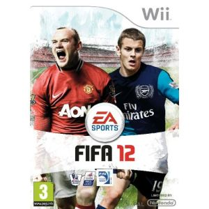 FIFA 12 [Wii]