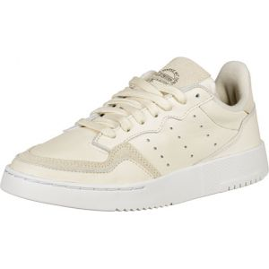 Adidas Chaussures enfant Chaussure Supercourt blanc - Taille 36,38,40,36 2/3,37 1/3,38 2/3,35 1/2