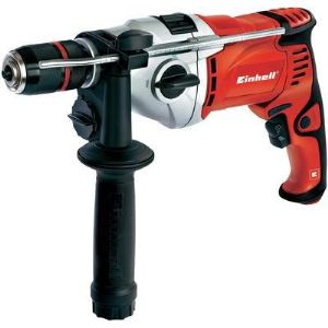 Einhell RT-ID 110 - Perceuse à percussion 1100W