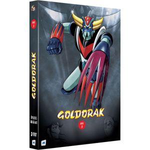 Goldorak - Volume 5