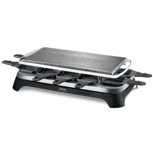 Tefal PR457812 - Pierrade raclette design