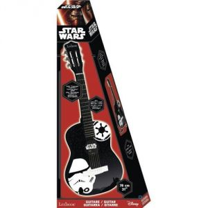 Lexibook Guitare acoustique Star Wars 78 cm
