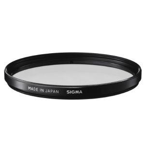 Sigma Filtre neutre protecteur 82mm