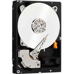 Western Digital WD1002F9YZ - Disque dur interne WD SE 1 To 3.5'' SATA III 7200 rpm