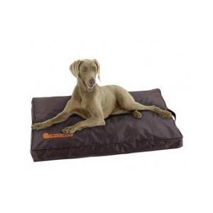 No Limit Coussin pour chien marron Tailles : 120 cm