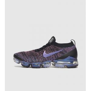 Nike Chaussure Air VaporMax Flyknit 3 pour Homme - Noir - Taille 44 - Homme
