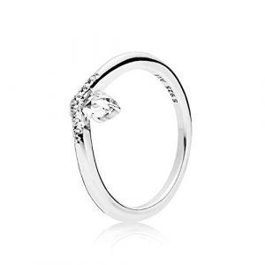 Pandora Argent sterling 925 argent 925/1000 Oxyde de Zirconium