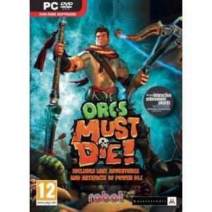 Orcs Must Die! [PC]