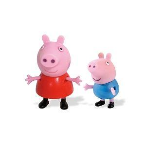 Giochi Preziosi Figurines Peppa Pig et Pedro Poney