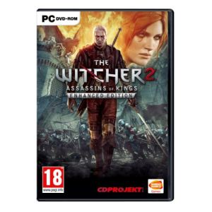 The Witcher 2 : Assassins of Kings [PC]