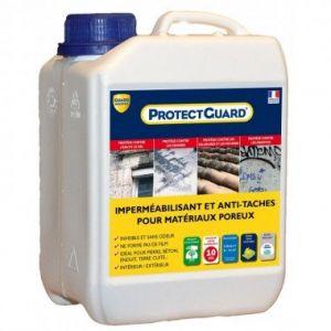 Guard Industrie Anti taches sols et murs poreux - ProtectGuard - 2L
