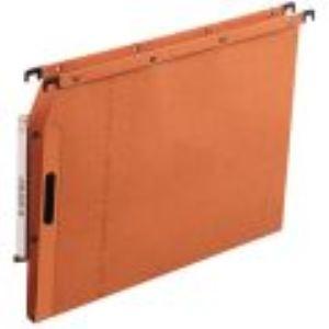 L'Oblique AZ Boîte de 25 dossiers suspendus pour armoire AZL (fond : 15 mm)