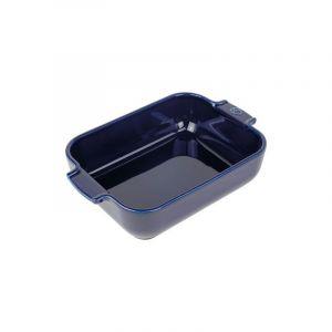 Peugeot Appolia Plat Four rectangulaire 25, Bleu
