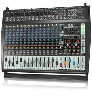 Behringer PMP6000 - Console de mixage