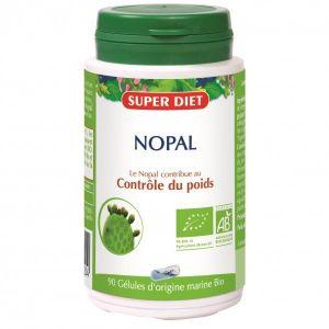 Superdiet Nopal Bio - 90 gélules