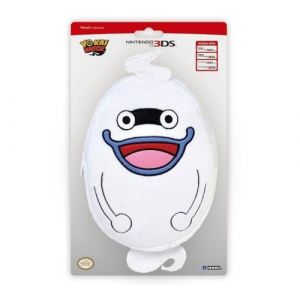Sacoche Peluche Whisper Yo-Kai Watch pour 2DS/3DS/3DSXL/New 3DSXL