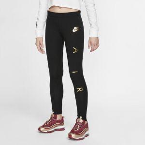 Nike Collants Air Noir - Taille 10 Ans
