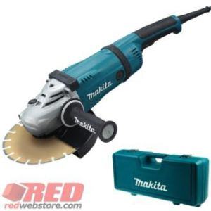Makita GA9040SKD1 - Meuleuse 230 mm 2600W