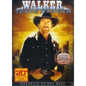 Walker, Texas ranger : L'intégrale saison 2