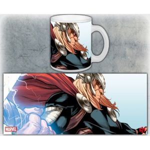 Semic Distribution Mug For Asgard Thor