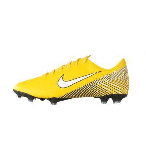 Nike Chaussures de foot enfant JR Vapor 12 Elite Njr FG jaune - Taille 38,37 1/2,38 1/2