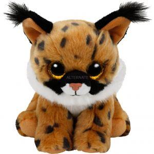 Ty Beanie Boo's : Lynx Larry 33 cm