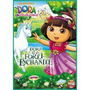 Dora l'exploratrice : Dora et la forêt enchantée