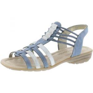 Remonte Chaussures escarpins Dorndorf R3630 bleu - Taille 37