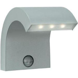 Philips 16356/87/16 - Applique d'extérieur Riverbank LED avec détecteur
