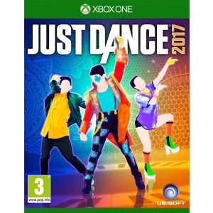 Image de Just Dance 2017 [XBOX One]