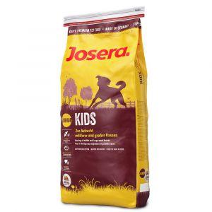 Josera Kid Junior 25/12 Sac de croquettes 15 kg