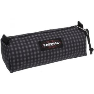 Eastpak Trousse Noir Benchmark Gingham Grey