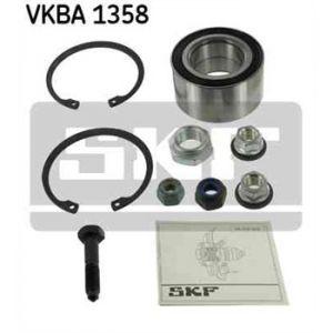 SKF Kit de roulement de roue VKBA1358